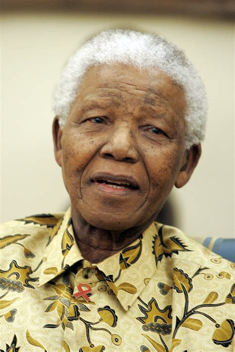 Nelson Mandela In 'Permanent Vegetative State,' Court