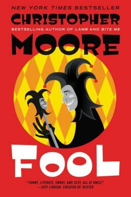 Fool by Christopher Moore | 9780061974779 | NOOK Book