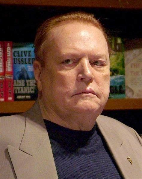 Larry Flynt - biography, net worth, quotes, wiki, assets