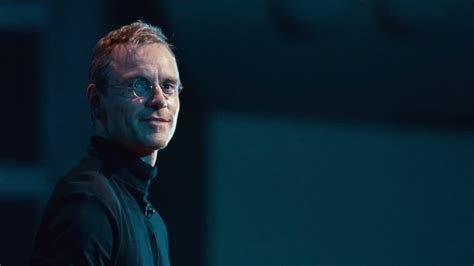Film Review: 'Steve Jobs' | The Source