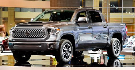 2018 Toyota Tundra | Release Date, Prices, Specs, Features