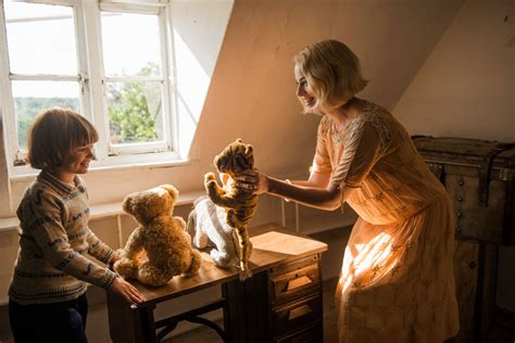 Goodbye Christopher Robin - Movie Review - The Austin