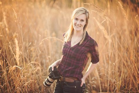 Keeping It Real Through The Lens of a Farm Girl: Erin