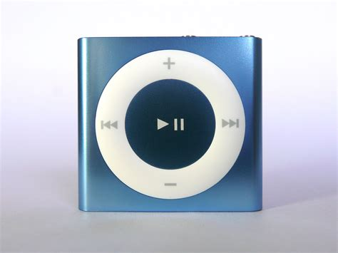 File:IPod shuffle 4G front