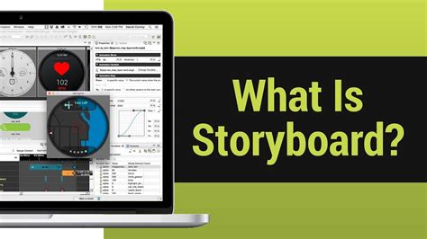 What Is Storyboard? The Embedded GUI Design & Development