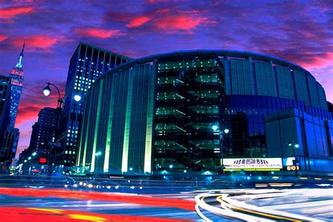 Madison Square Garden | The Official Guide to New York City