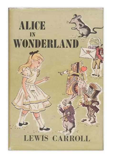 Top 100 Children's Novels #31: Alice's Adventures in