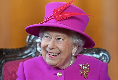 Queen Elizabeth Likes to Break These Royal Rules