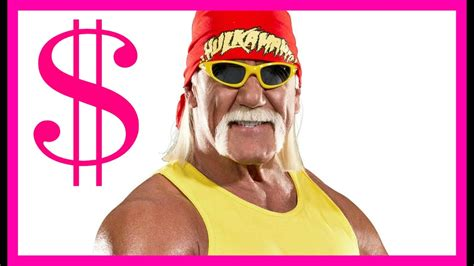 Hulk hogan Net Worth 2017 Houses and Cars - YouTube