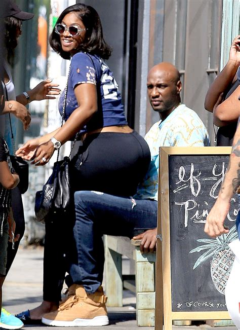 Does Lamar Odom Have a New Girlfriend?