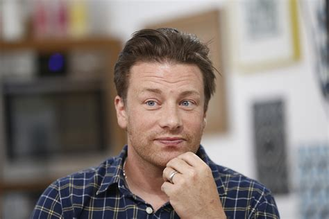 Jamie Oliver: 'Retire? I have considered it