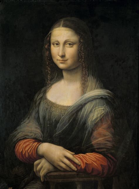 The History Blog » Blog Archive » Earliest copy of Mona