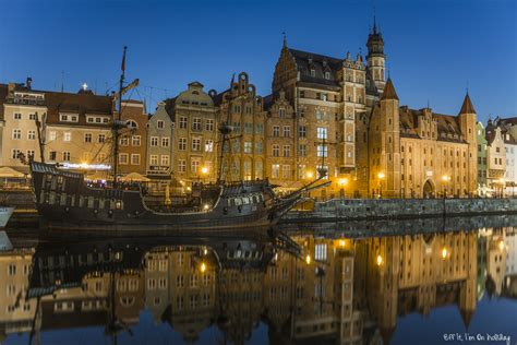 20 Pictures That Will Make You Want To Visit Gdansk