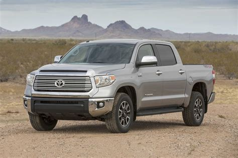 2018 Toyota Tundra Pricing - For Sale | Edmunds