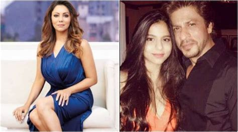 Gauri Khan is thrilled about daughter Suhana turning heads
