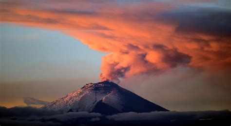 Facts about Mauna Loa – Largest Sub Ariel Volcano on the Earth
