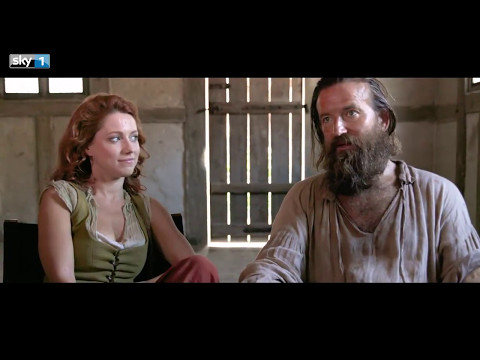 Jamestown - what time is it on TV? Episode 5 Series 1 cast