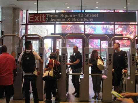 MTA Approves Subway, Bus Fare Hikes For March | New York