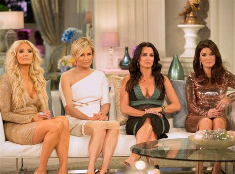 Real Housewives of Beverly Hills Reunion Part 1: Yolanda