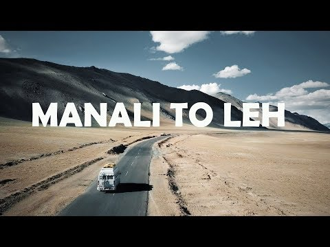 THE ULTIMATE LEH LADAKH TRAVEL GUIDE: EXPLORE THE