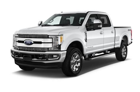 2018 Ford F-250 Reviews - Research F-250 Prices & Specs