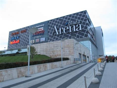 Arena Plaza - Budapest | store / shop, shopping mall