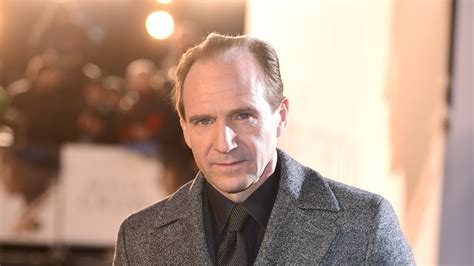 Ralph Fiennes: black or female stars could get own films