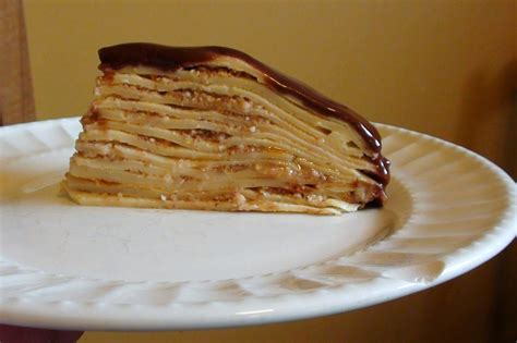 zsuzsa is in the kitchen: HUNGARIAN STACKED CREPES