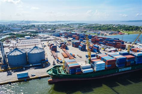 Finance Colombia Compas & APM Terminals To Invest $200