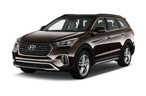 2018 Hyundai Santa Fe Reviews and Rating | Motor Trend