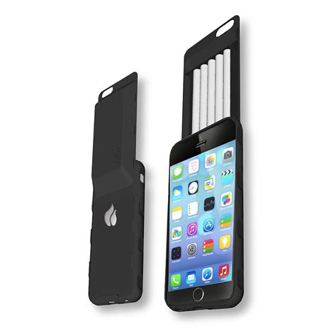 the iHit for iPhone - iHit | iPhone Stash Phone Cases