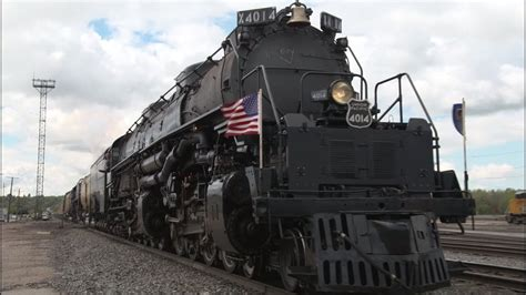 Union Pacific's Transcontinental Railroad Completion 150th
