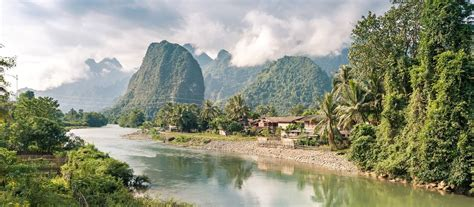 Exclusive Travel Tips for Your Destination Luang Prabang