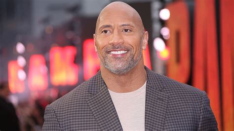 What's Your Favorite Dwayne Johnson Movie Role? [POLL