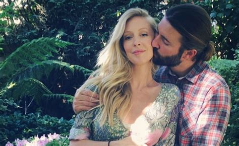 First photo of Leah and Brandon Jenner's baby girl is