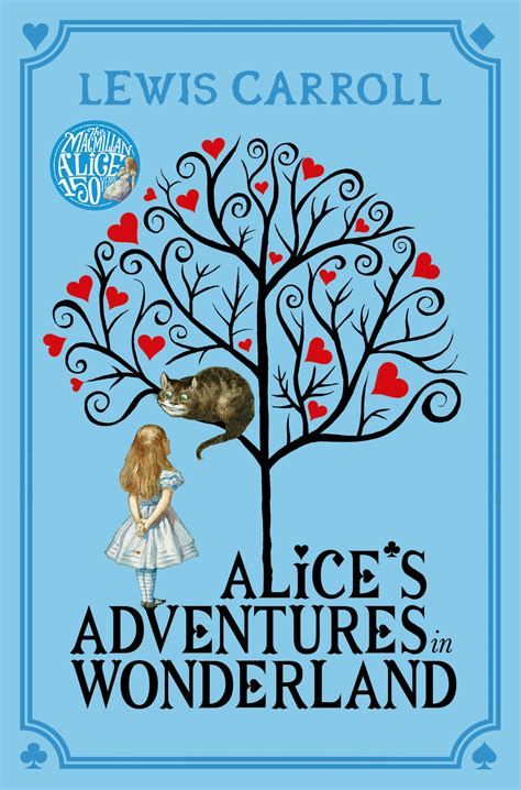 Rediscovering Alice's Wonderland – a 150th anniversary