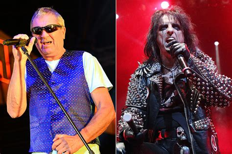 Deep Purple to Tour North America With Alice Cooper in 2017