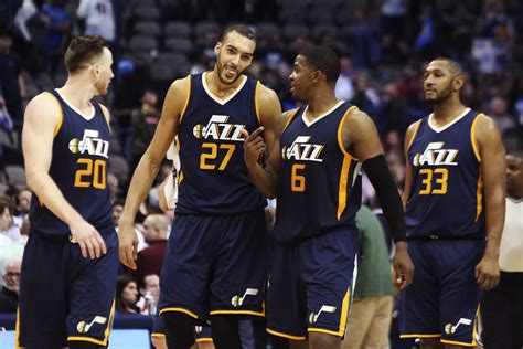 Utah Jazz 2016-2017 Regular Season quick review - SLC Dunk