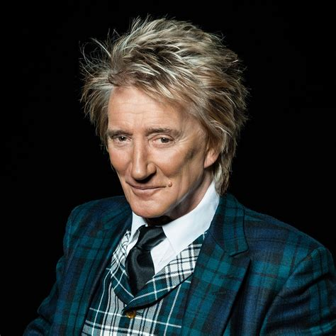 Rod Stewart on Spotify