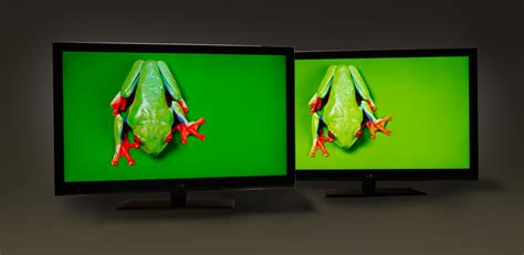 Quantum dots in your TV! | Ongoing chatter from a