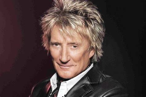 Music legend Rod Stewart announces huge outdoor Yorkshire