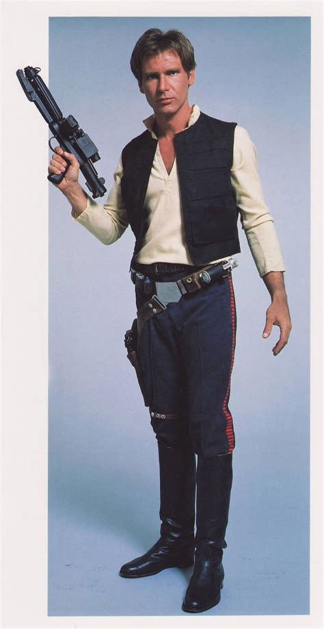 Another Han Solo ANH for your viewing pleasure