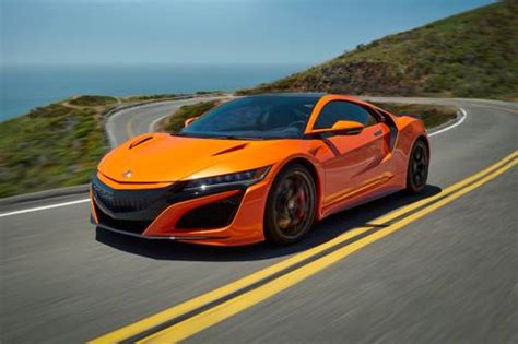 2019 Acura NSX Prices, Reviews, and Pictures | Edmunds