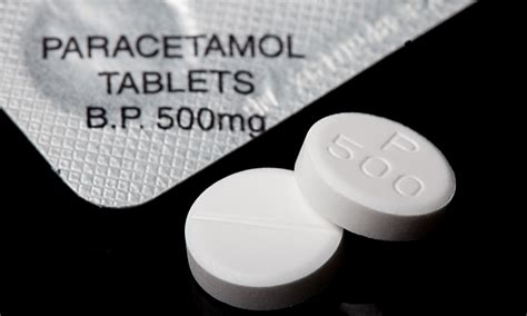 Should I cut down on paracetamol? | Life and style | The
