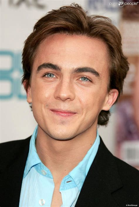 Frankie Muniz Quotes