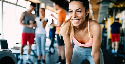 Coregasm: Is It Possible To Achieve Orgasm While Working Out?