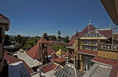 Truth about the Winchester Mystery House depicted in Helen
