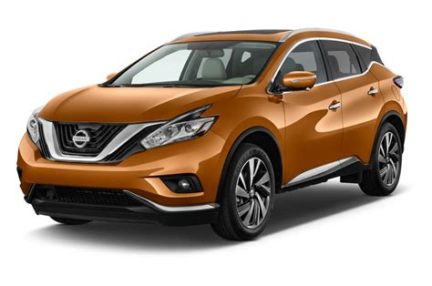 2017 Nissan Murano Reviews - Research Murano Prices