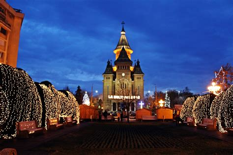 25 Reasons to Visit Romania: Timisoara | HuffPost