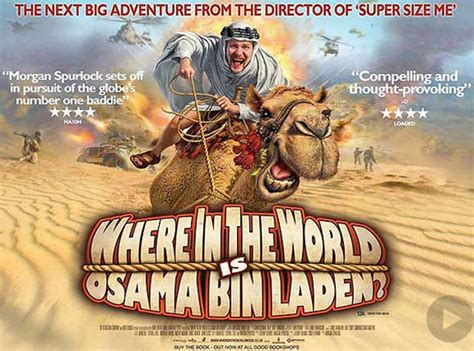 Osama bin Laden: Guess which movies were in the terrorist
